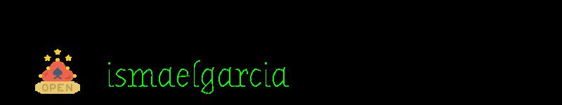 ismaelgarcia.net